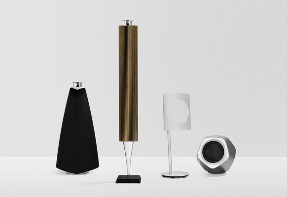 Shop Ladies and Gents Bang and Olufsen Sound Box Variations