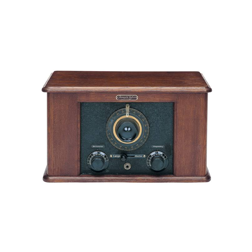 Shop Ladies and Gents Bang and Olufsen Vintage Sound Box
