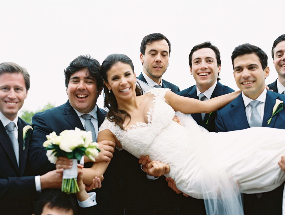 Shop NYC Wedding Kamila Almeida Gurneys Montauk Best Men and Bride