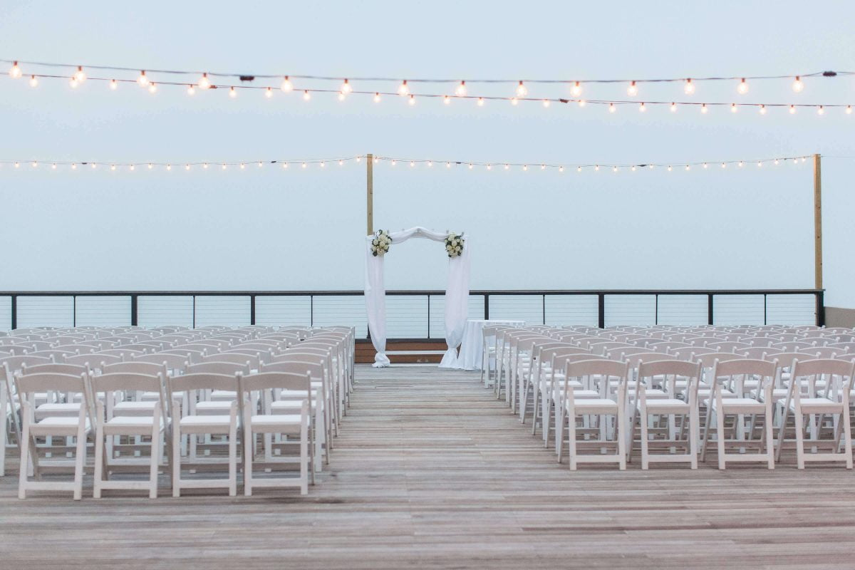 Shop NYC Wedding Kamila Almeida Gurneys Montauk Chairs