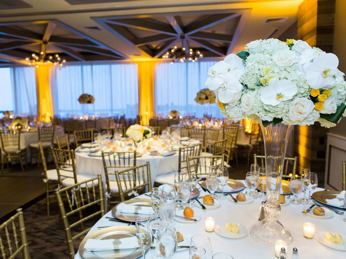 Shop NYC Wedding Kamila Almeida Gurneys Montauk Decor Party