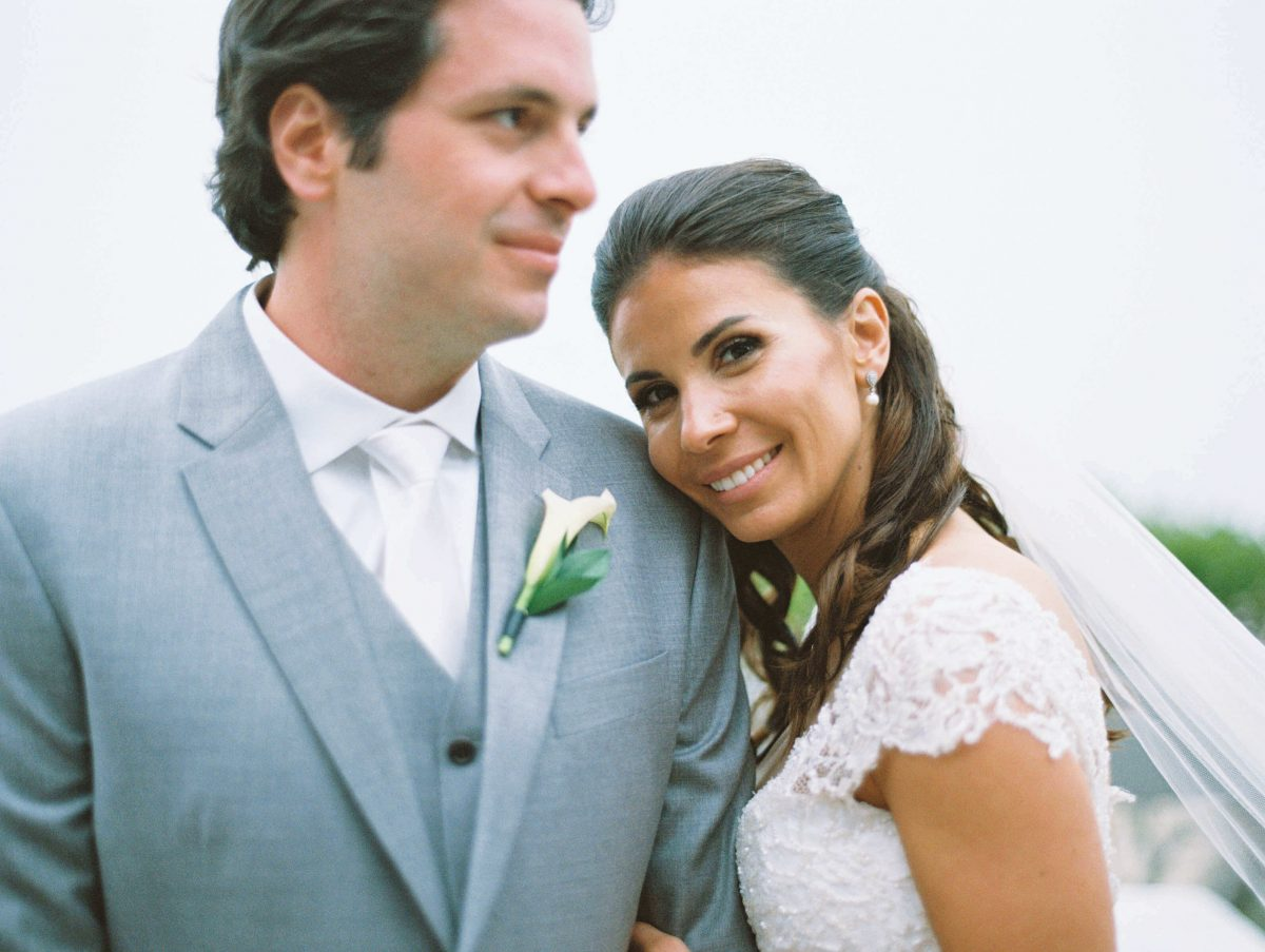 Shop NYC Wedding Kamila Almeida Gurneys Montauk Kamila and Pedro