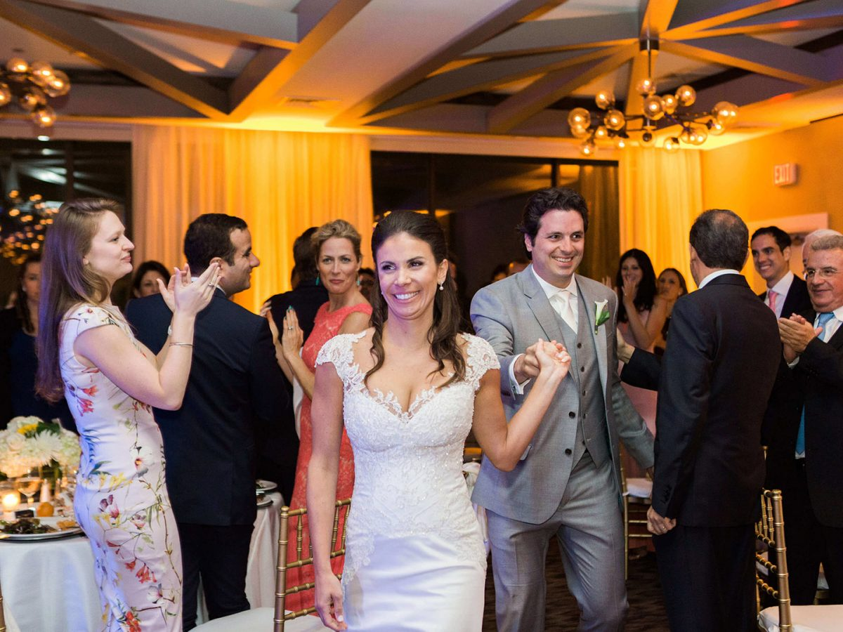 Shop NYC Wedding Kamila Almeida Gurneys Montauk Party Coming In