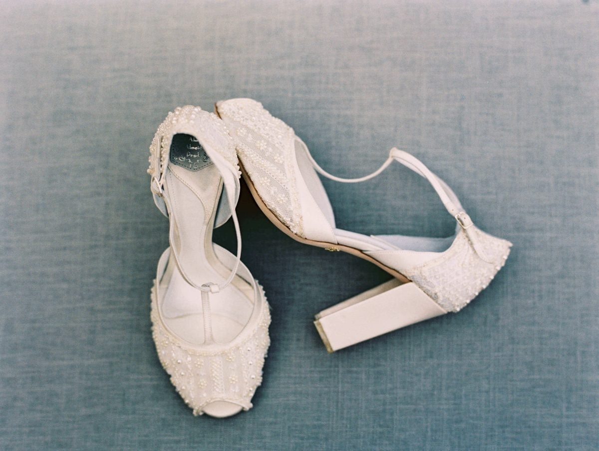Shop NYC Wedding Kamila Almeida Gurneys Montauk Shoes