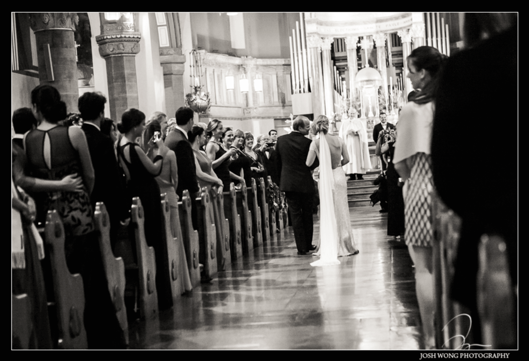 Shop NYC Weddings Martina Campos Cedar Lake Church