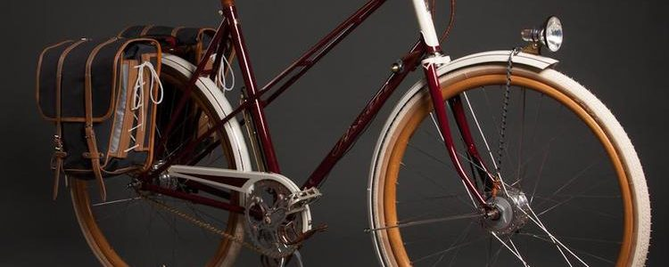 Shop Specialties Ascari Bicyles Handmade with Pride