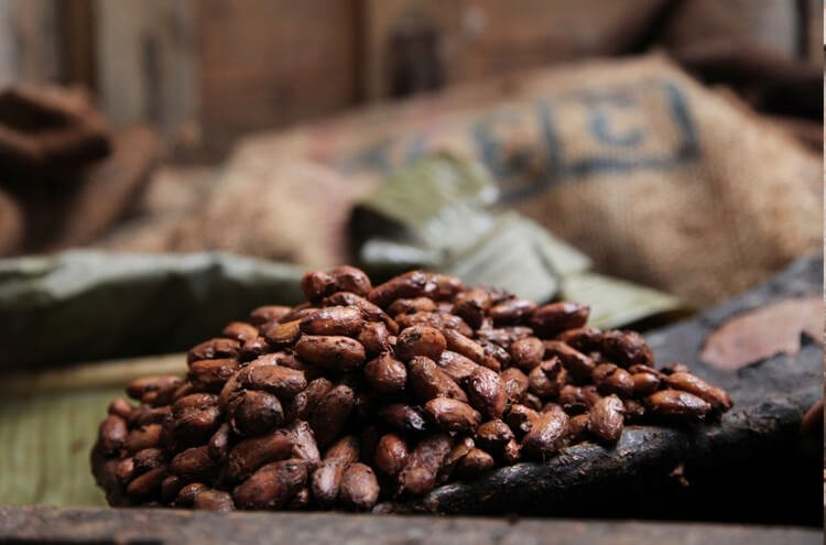 Shop Specialties Cacao Prieto Chocolate Beans