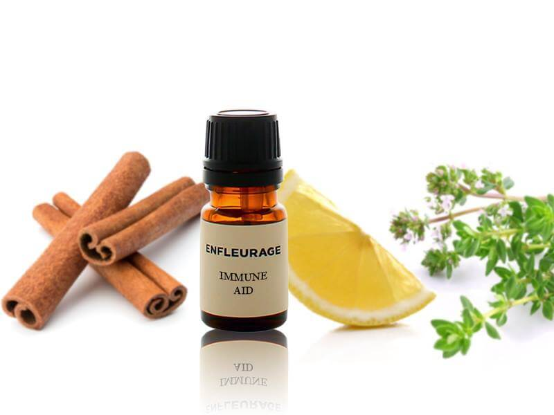 Shop Specialties Enfleurage Essencial Oils in New York Immune Aid