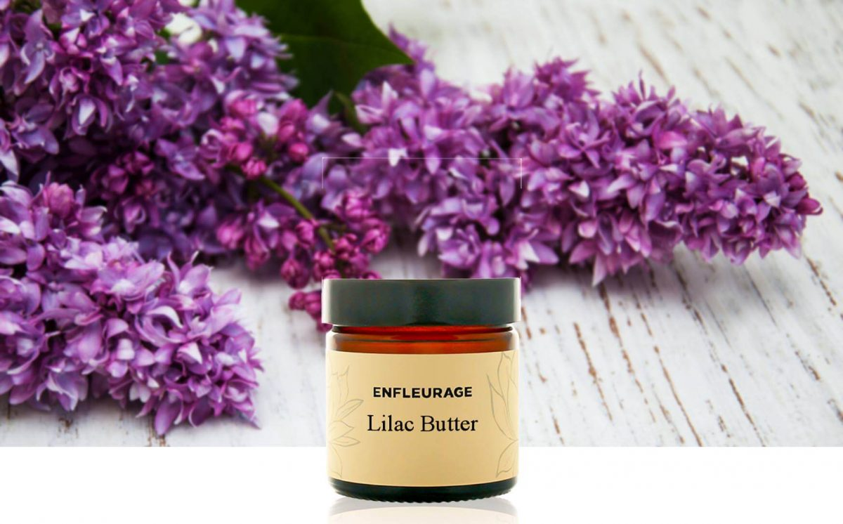 Shop Specialties Enfleurage Essencial Oils in New York Lilac Butter