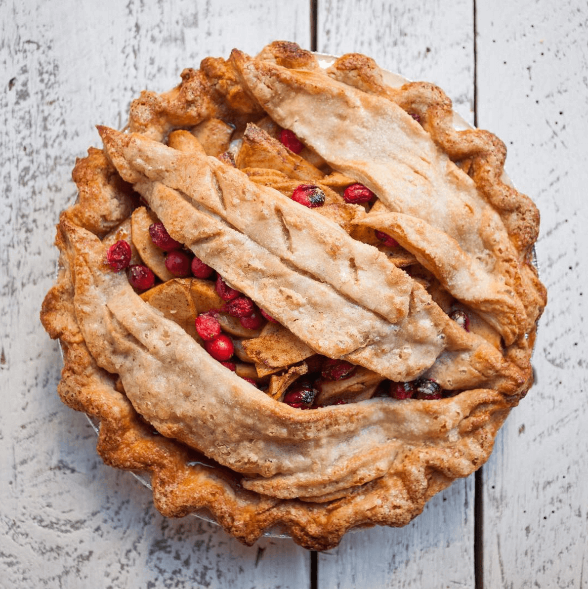 Shop Specialties Foragers City Grocer Pie