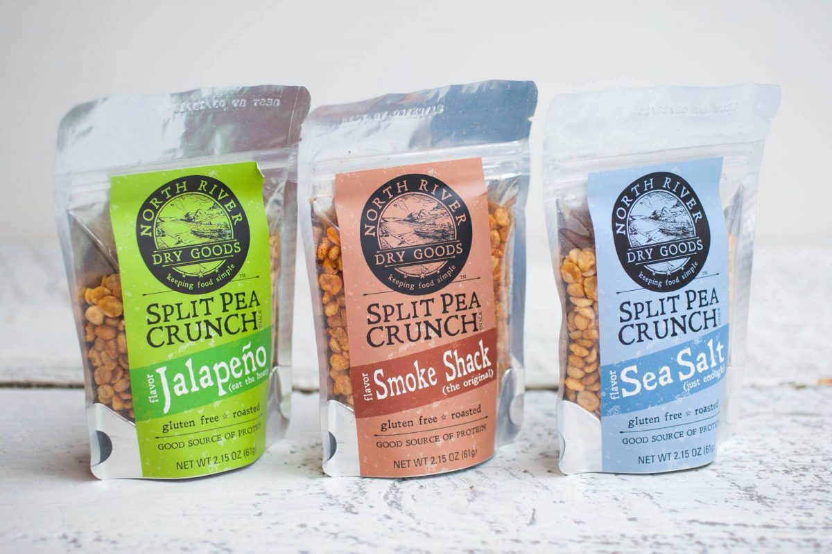 Shop Specialties Foragers City Grocer Split Pea