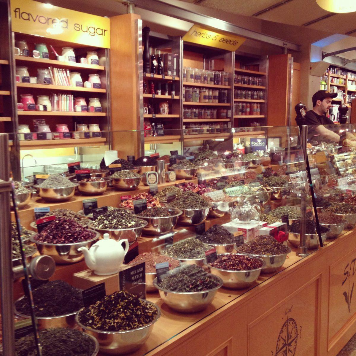 Shop Specialties Grand Central Terminal Market