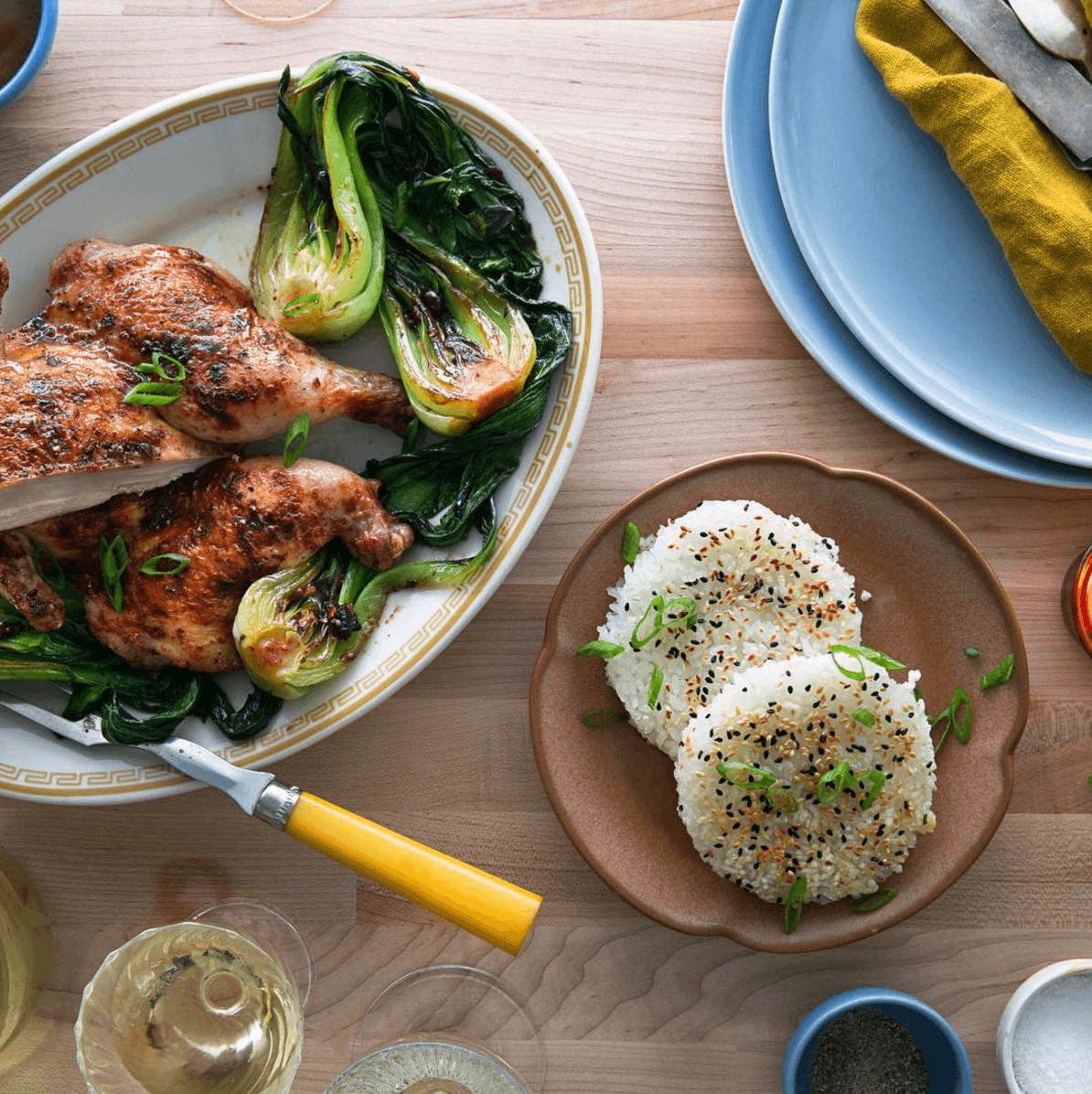 Shop Specialties Munchery Home Food Delivery Chicken