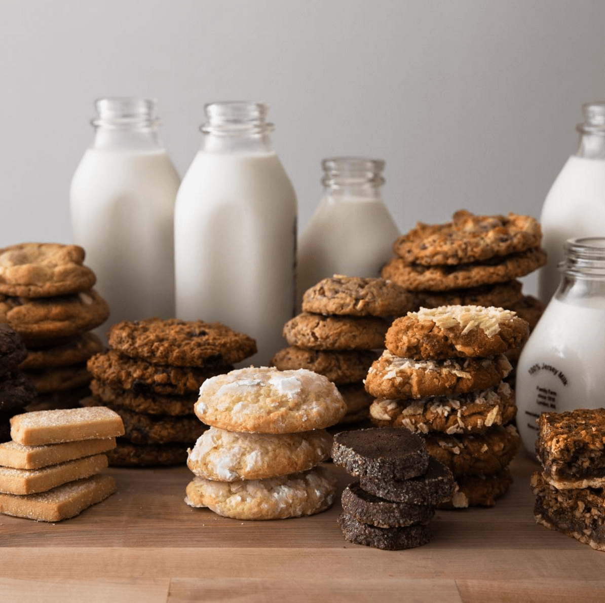 Shop Specialties Munchery Home Food Delivery Cookies