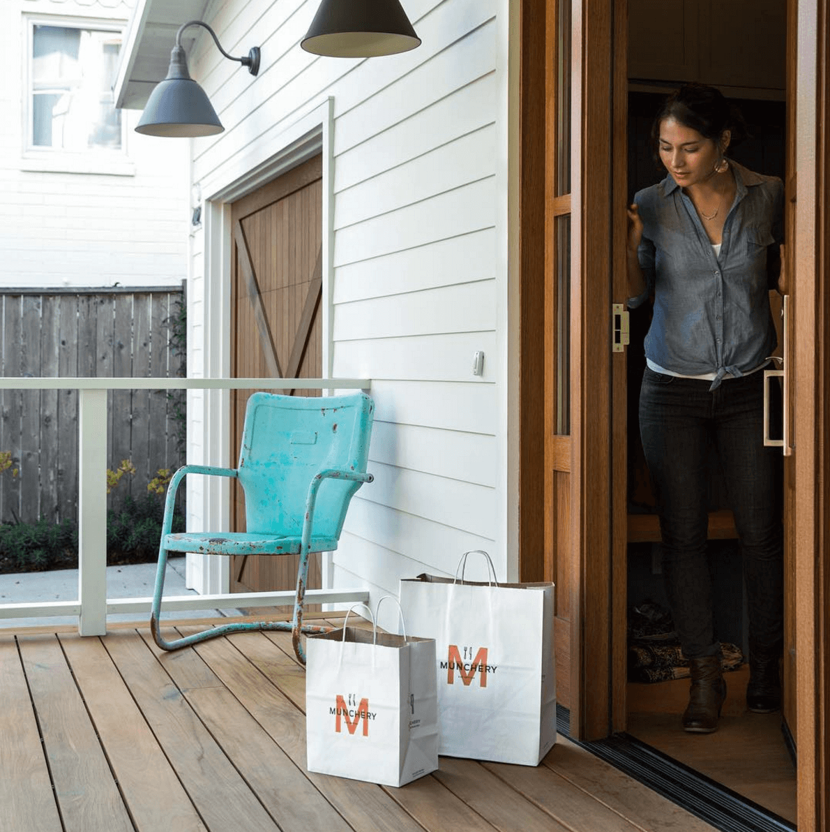 Shop Specialties Munchery Home Food Delivery Door Steps