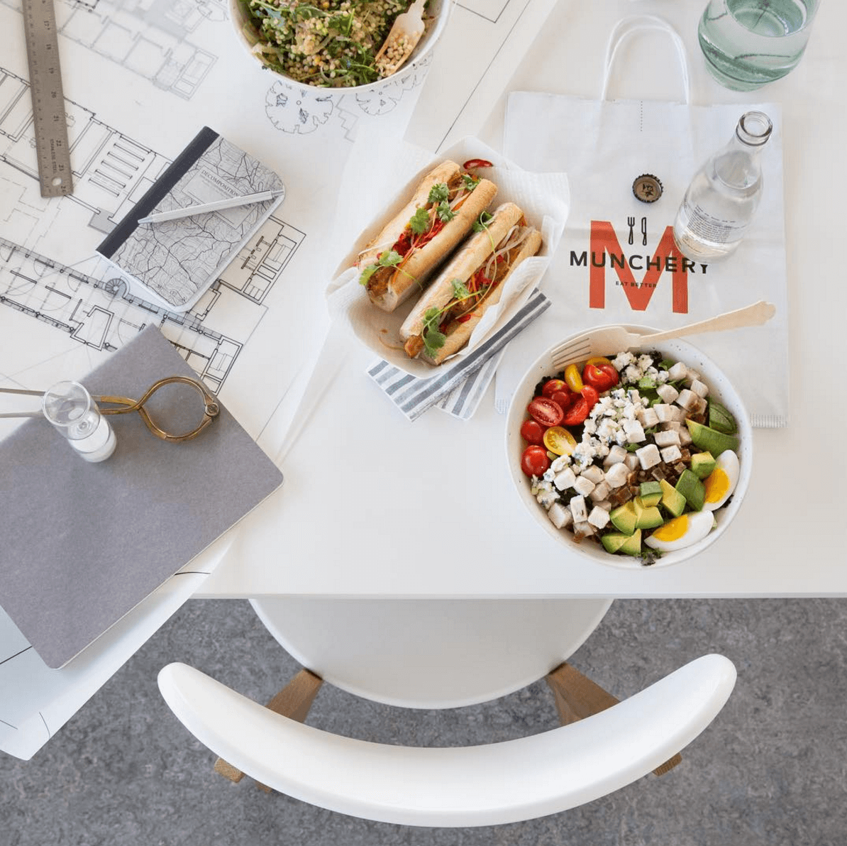 Shop Specialties Munchery Home Food Delivery Hotdog