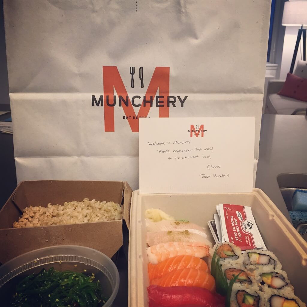 Shop Specialties Munchery Home Food Delivery Our Order
