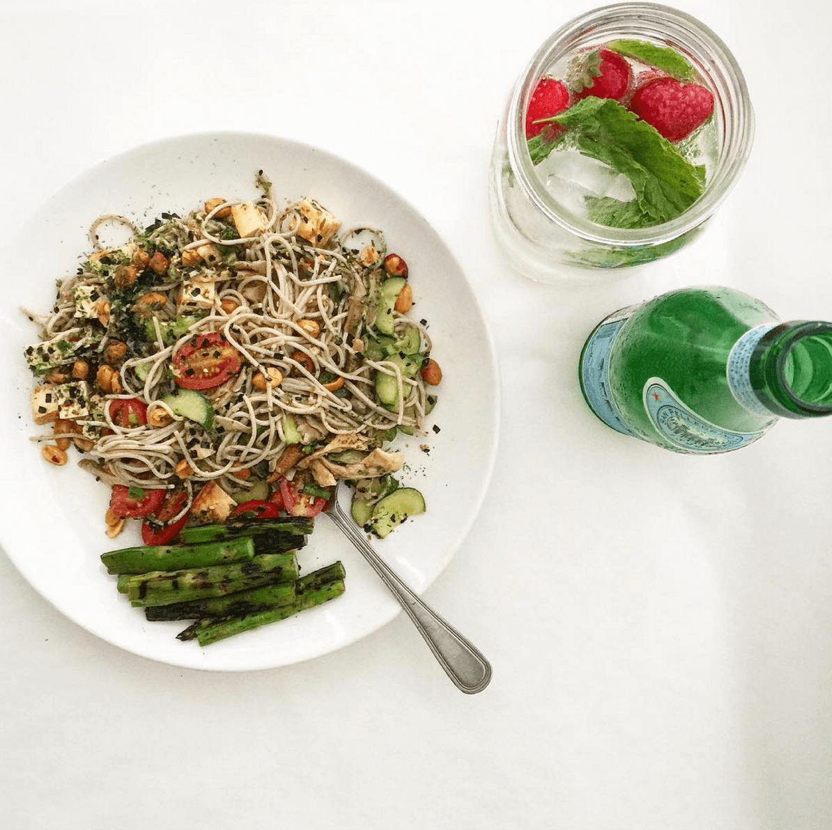 Shop Specialties Munchery Home Food Delivery Salad and Drink