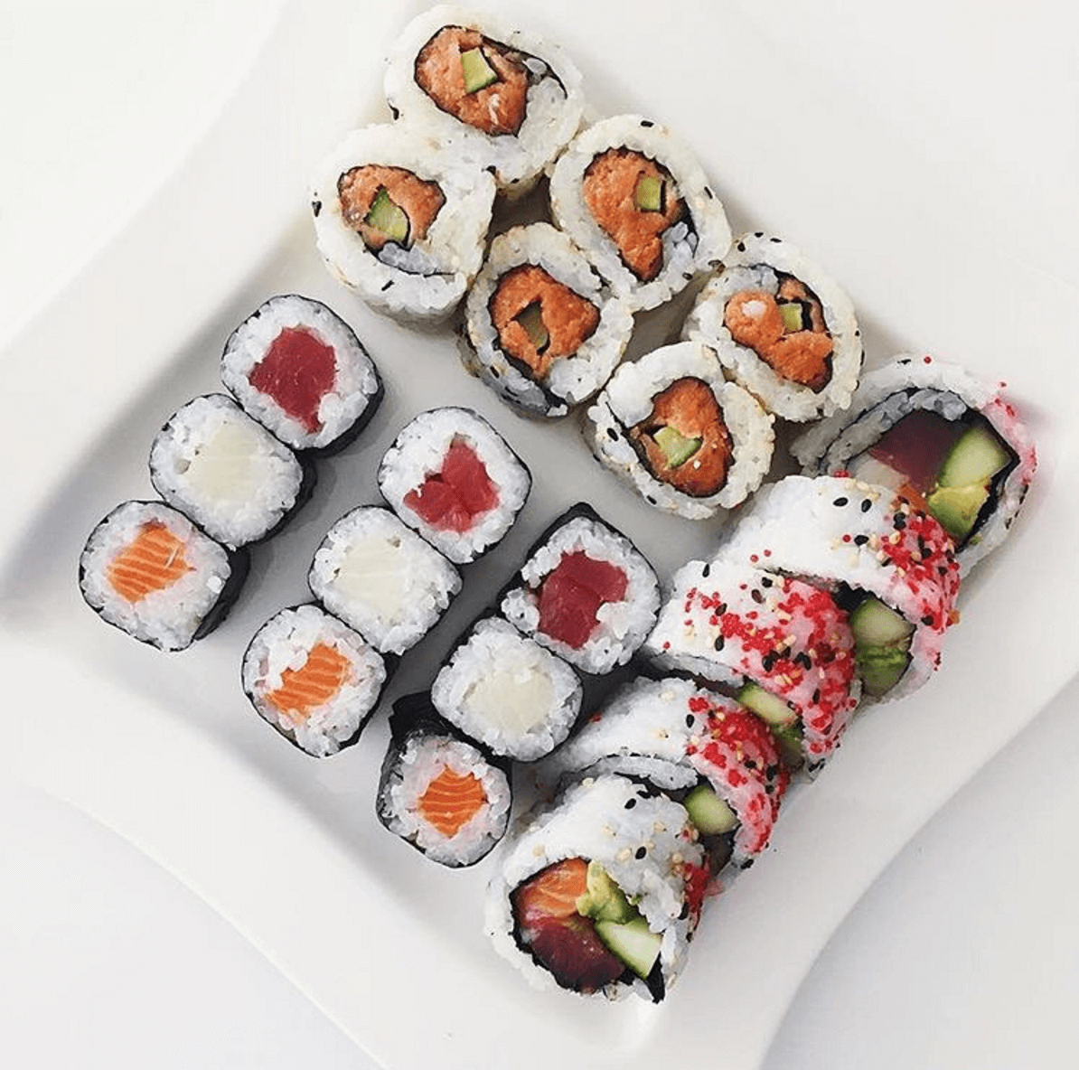 Shop Specialties Munchery Home Food Delivery Sushi
