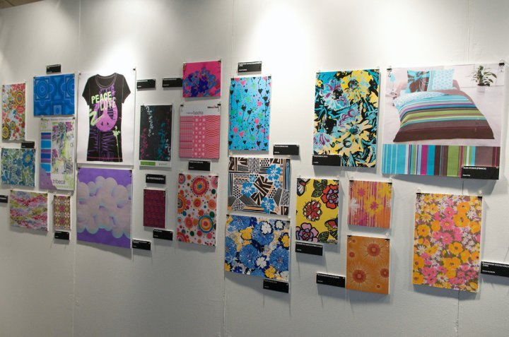Shop Specialties Print Souce NY Fabric Textile Fair