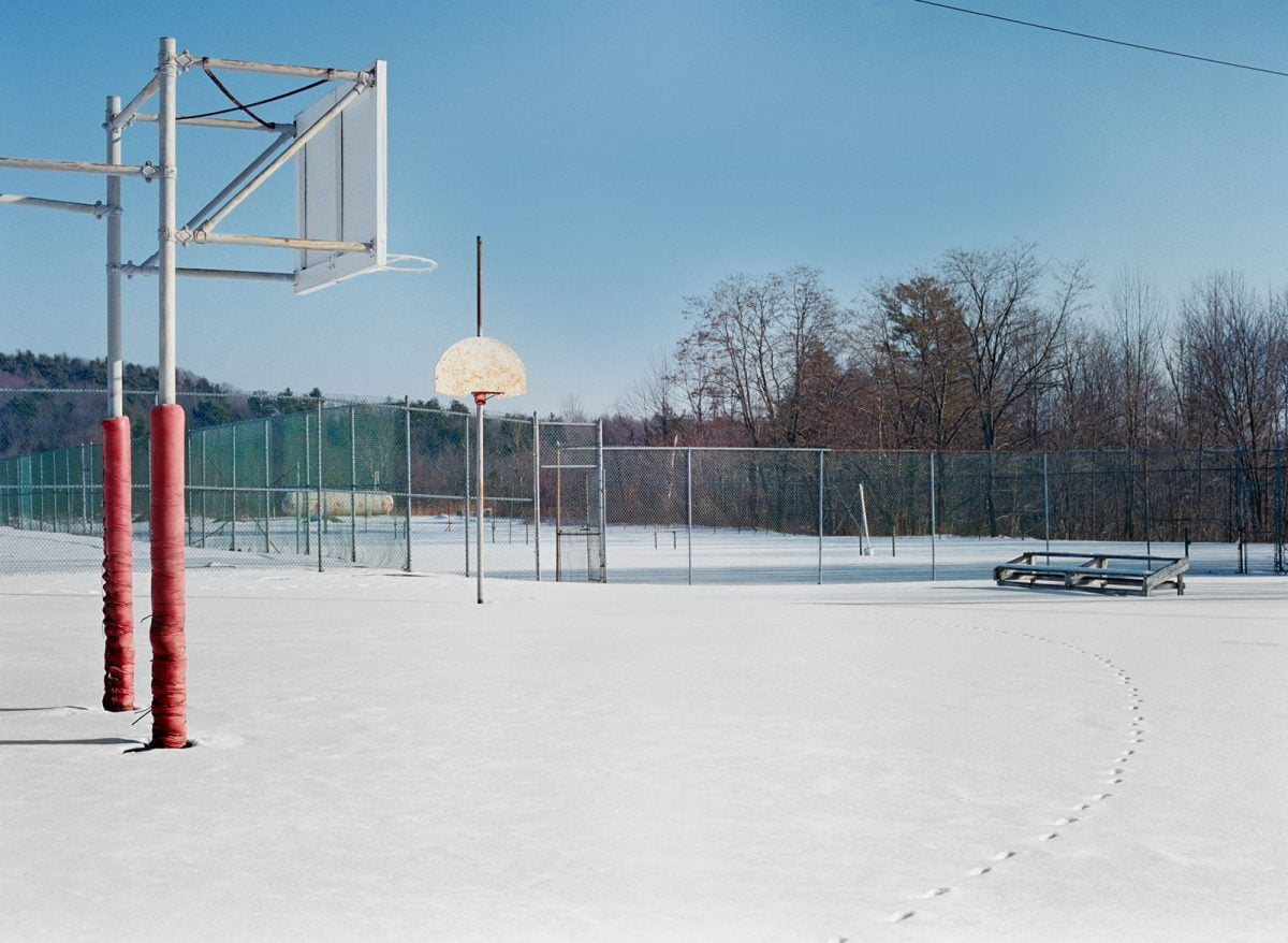 Shop Specialties The Borscht Belt Book by Marisa Scheinfeld Catskills NY Basketball Court