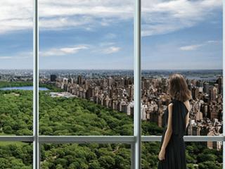 BTSNYC Concierge Services Real Estate Credit One57