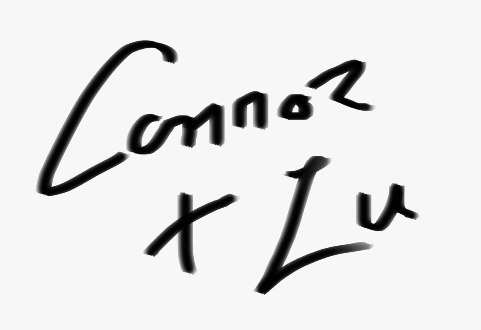 BTSNYC Experiences Up Coming WeWork Connor and Lu Doc Hersons Summer Rooftop Event Logo Lu