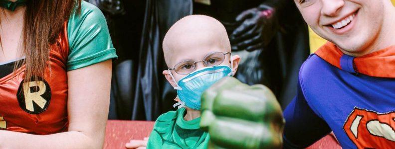 BTSNYC Social Responsibility Be The Match Kid Leukemia