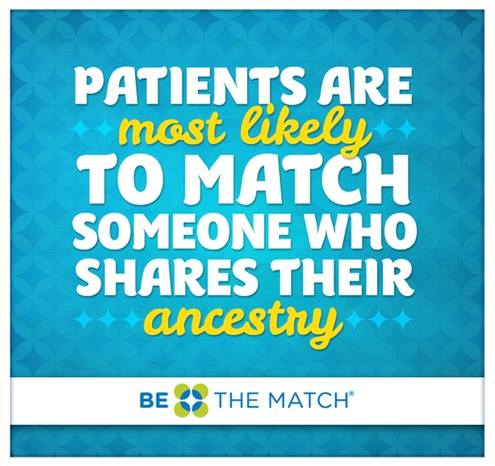 BTSNYC Social Responsibility Be The Match Patients