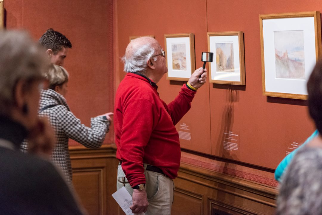 Curiosities Insider Interviews Amra and Elma Frick Collection Guests