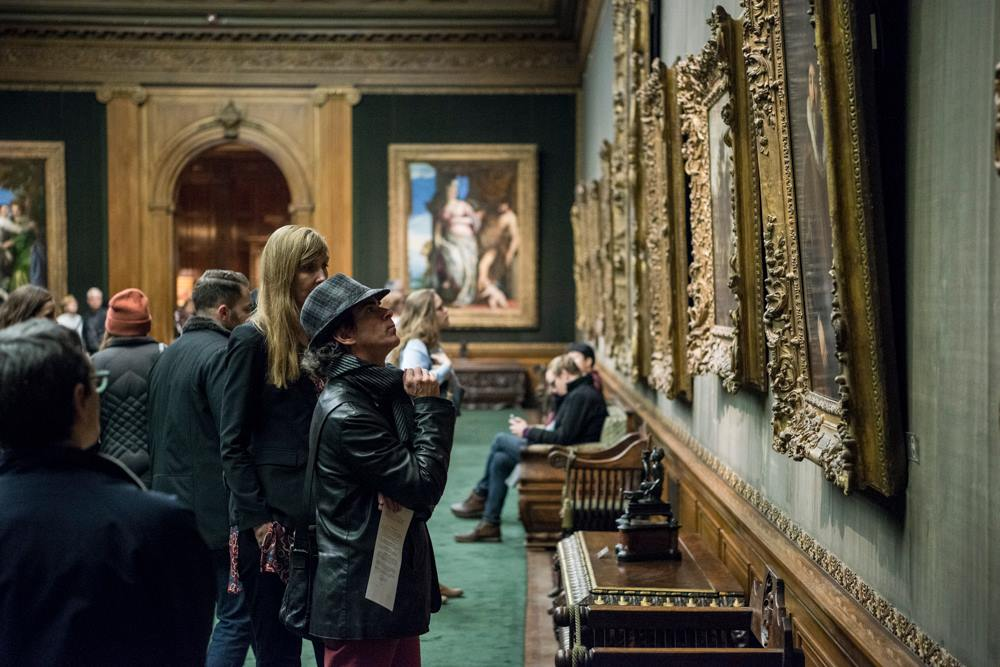 Curiosities Insider Interviews Amra and Elma Frick Collection