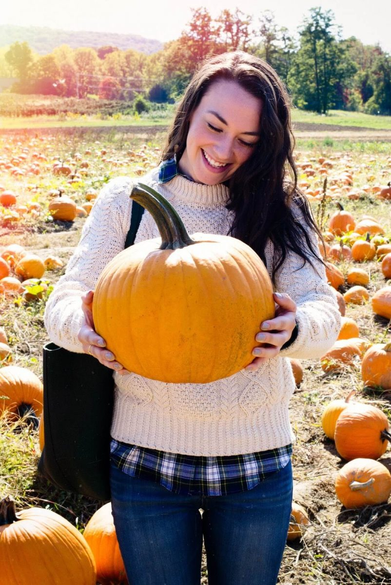 Curiosities Insider Interviews Carly A Heitlinger Fishkills Farms Pumpkins