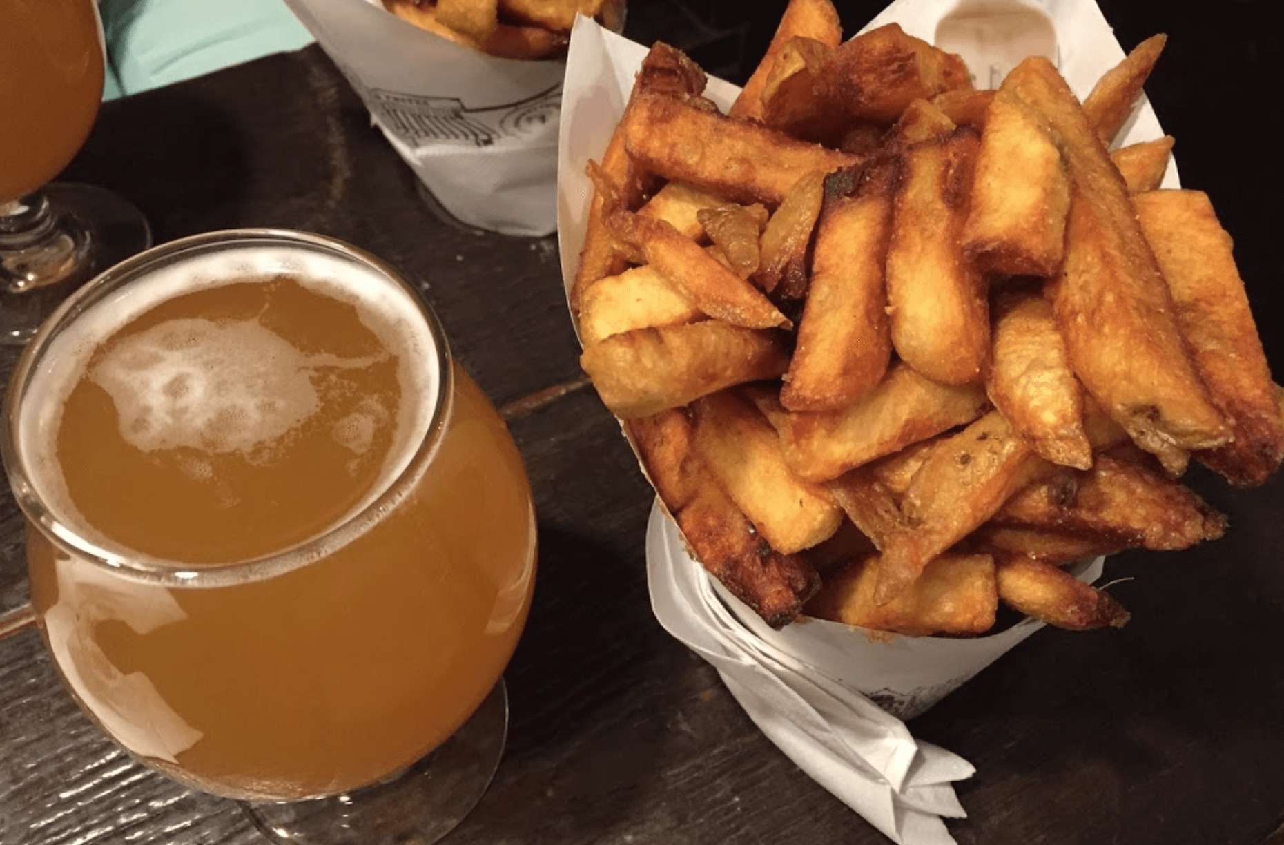 Curiosities Insider Interviews Carly A Heitlinger Pommes Frites