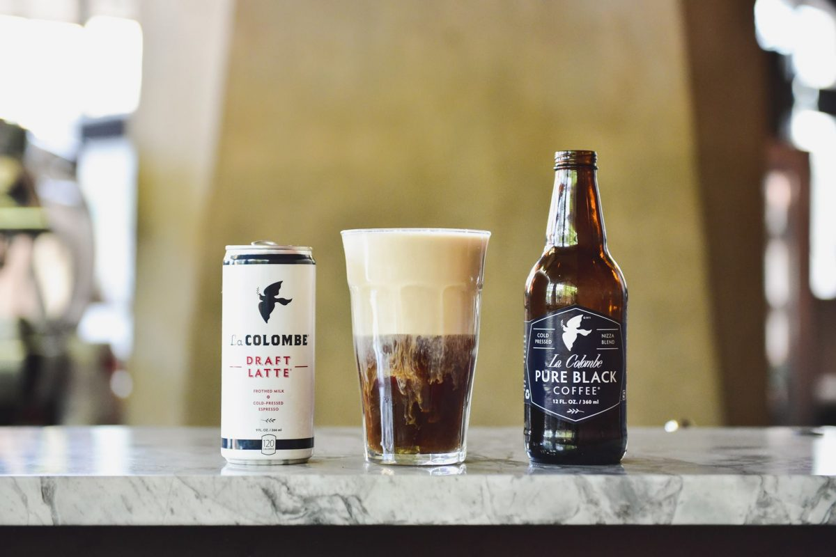 Curiosities Insider Interviews Emily Guggino La Colombe SoHo Beer