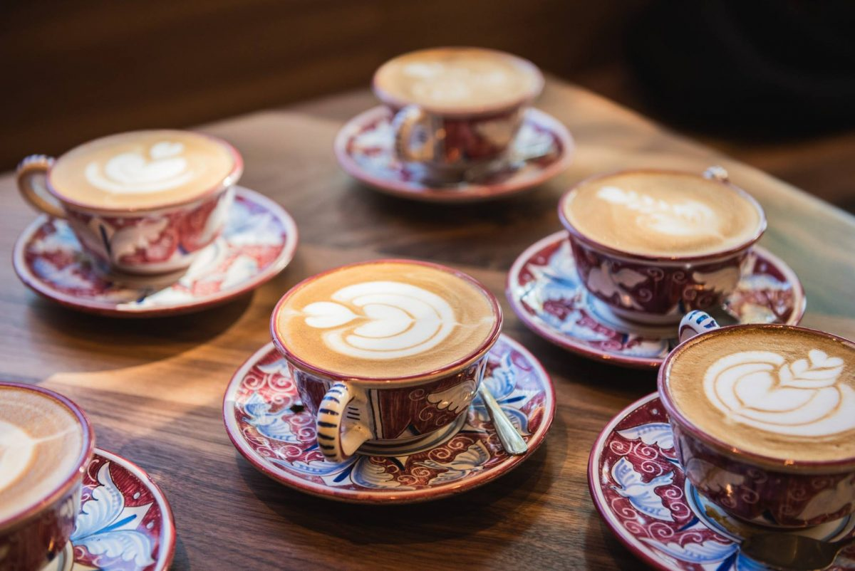 Curiosities Insider Interviews Emily Guggino La Colombe SoHo Many Coffee