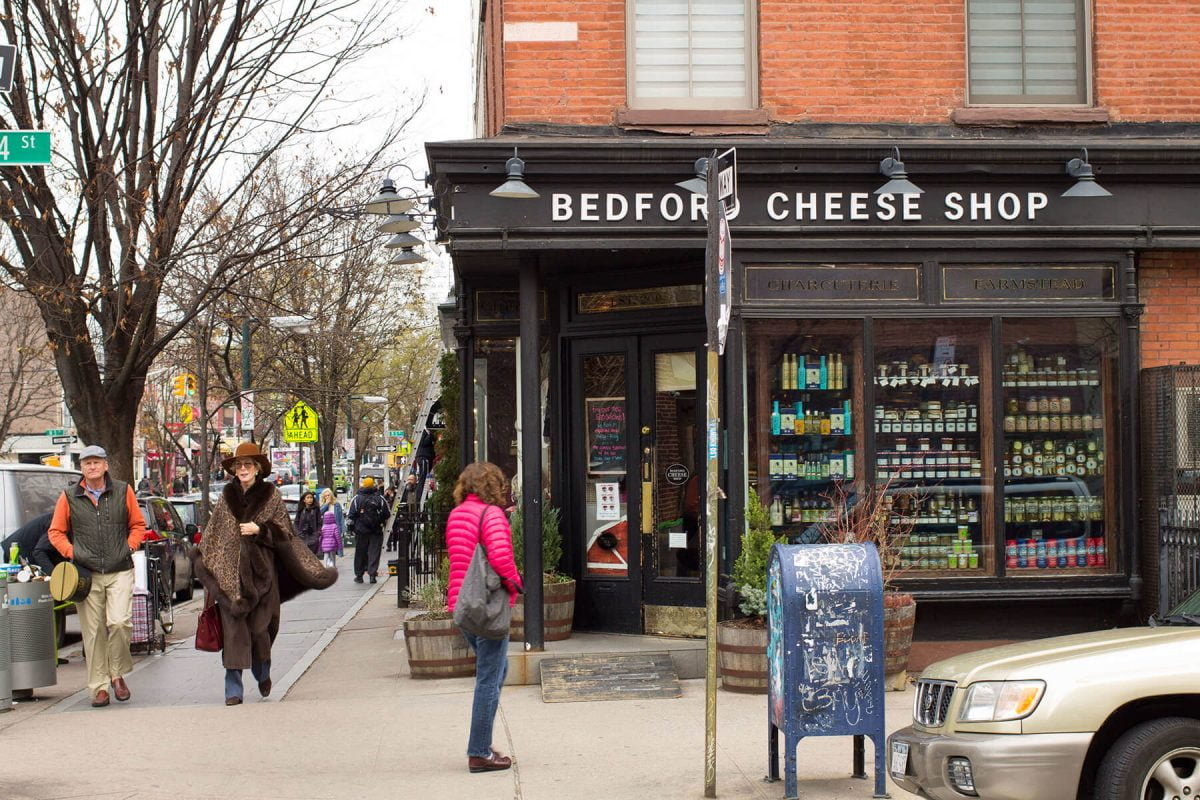 Curiosities Insider Interviews Ido Simyoni Bedford Cheese Shop by LWYang