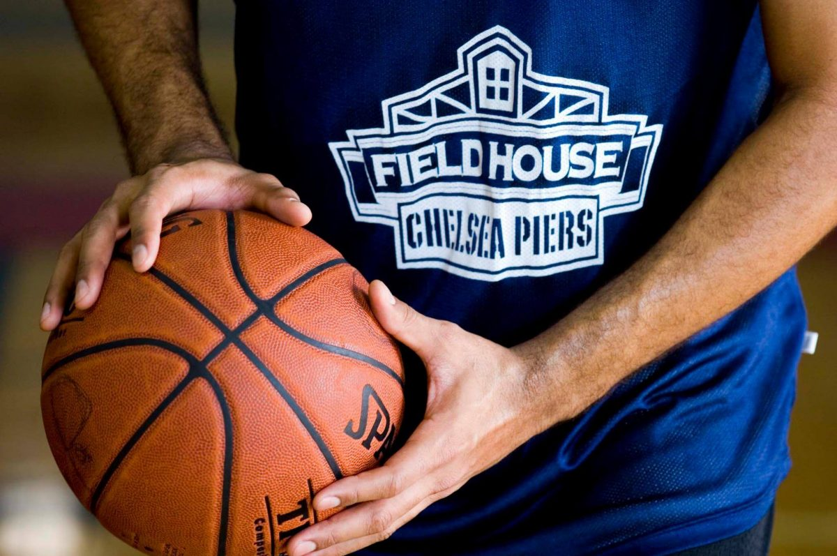 Curiosities Insider Interviews Ido Simyoni Chelsea Piers Basketball