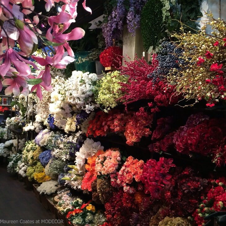 Curiosities Insider Interviews Jeff Leatham Flower District by Maureen Coates at Modecor