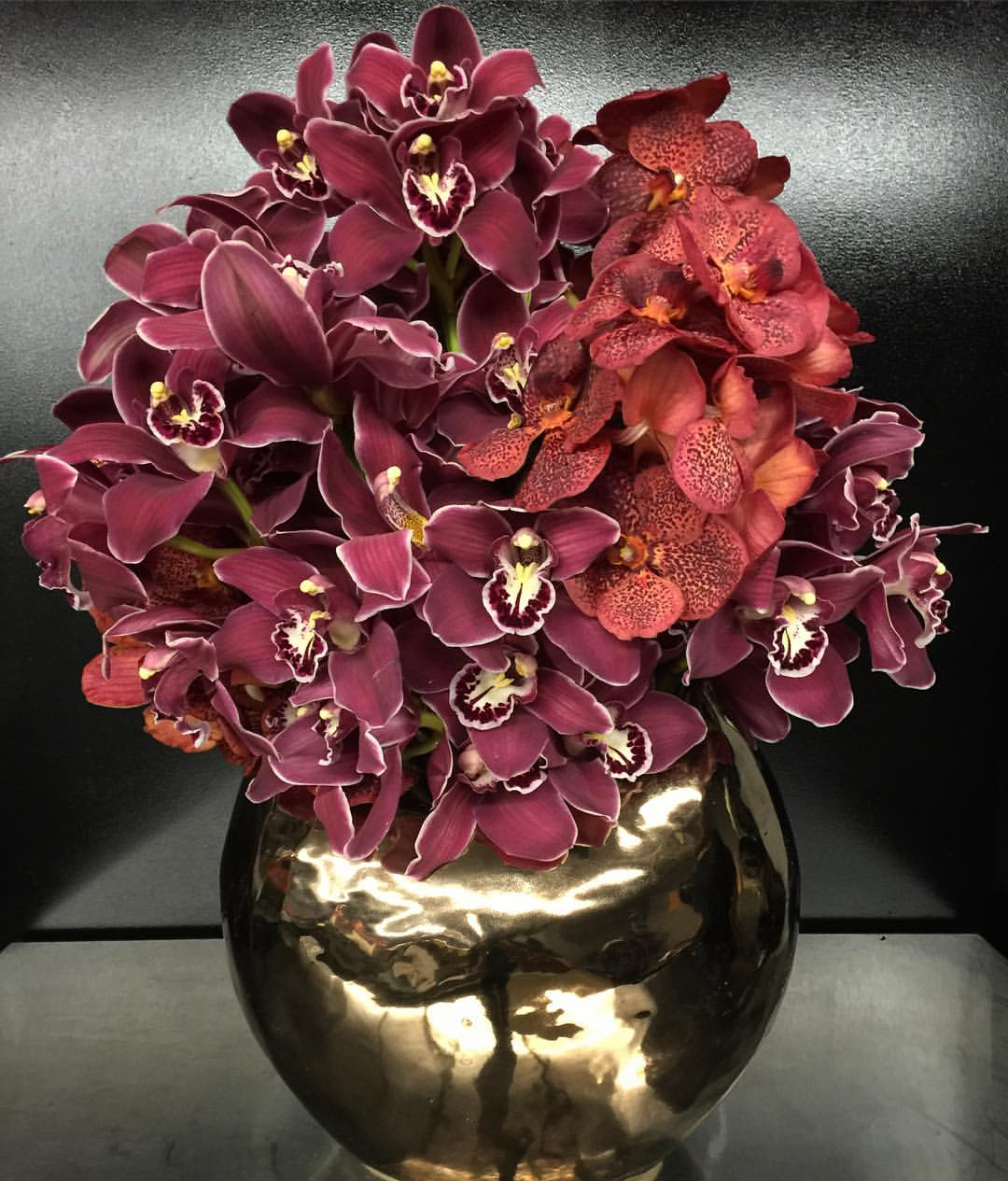 Curiosities Insider Interviews Jeff Leatham Orchids