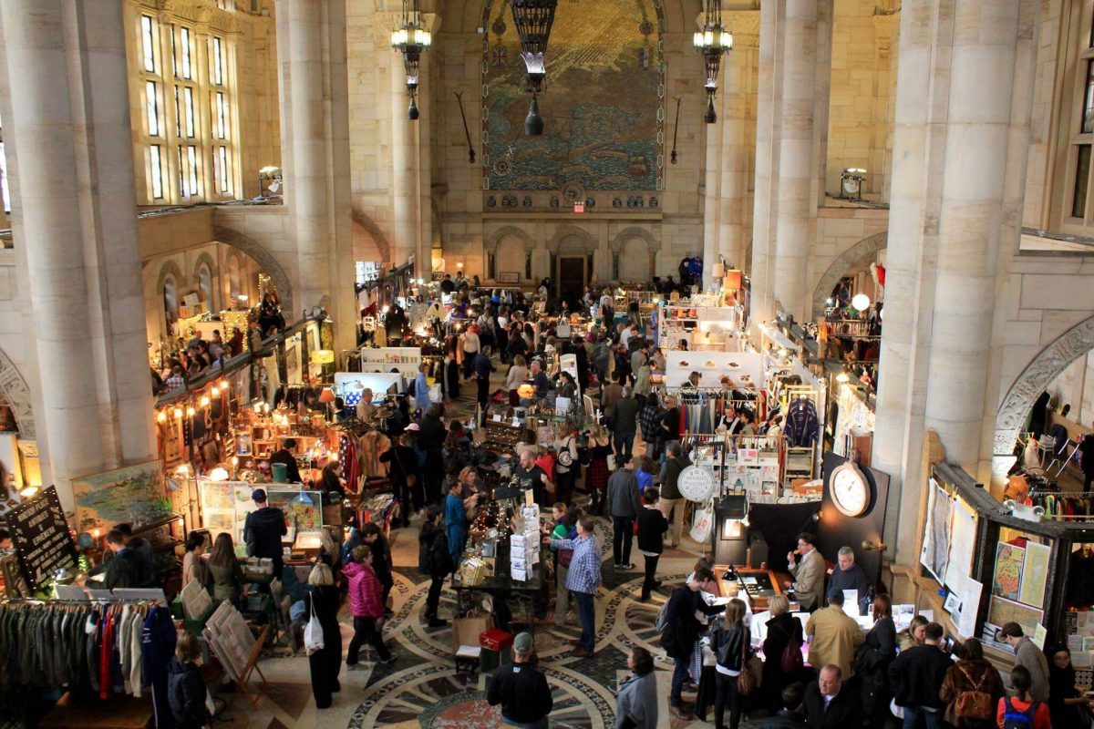 Curiosities Insider Interviews Jenna Rice Brooklyn Flea