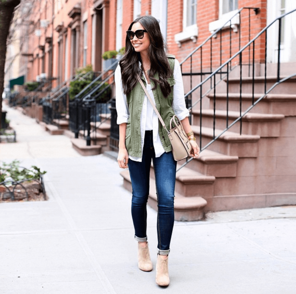 Curiosities Insider Interviews Kat Tanita NYC Fashion Lifestyle Blogger