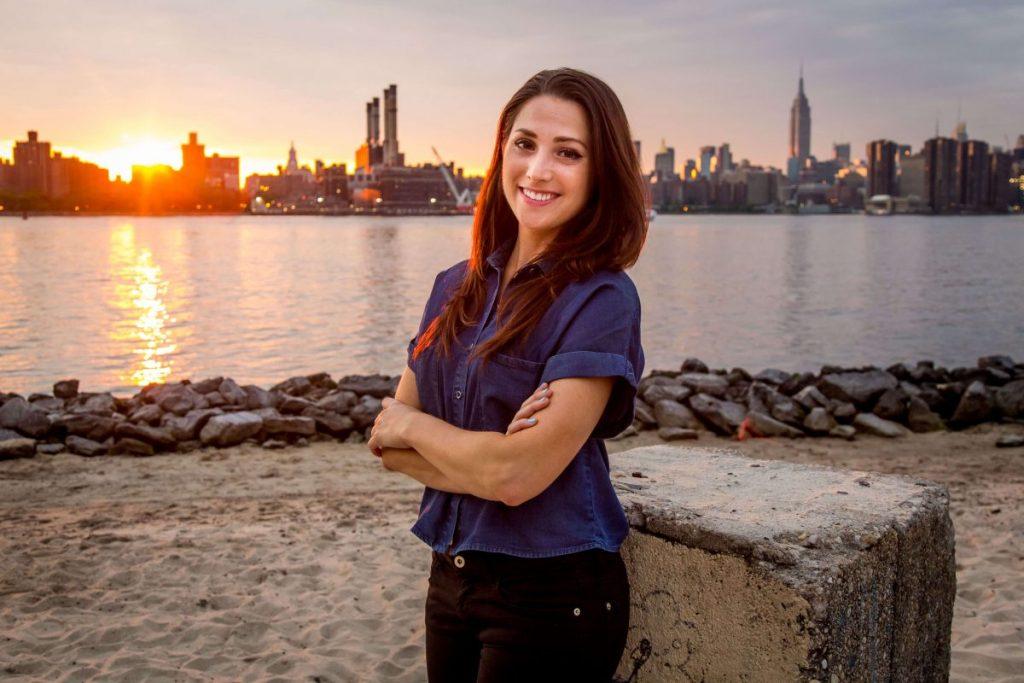 Curiosities Insider Interviews Katie Perry