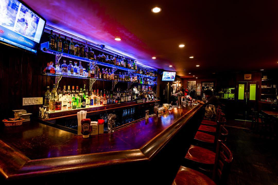 Curiosities Insider Interviews Katie Perry Royale NYC Bar