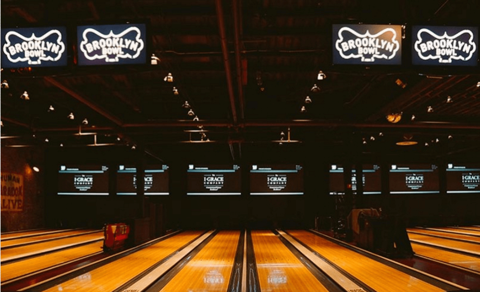 Curiosities Insider Interviews Raquel Paiva Brooklyn Bowl