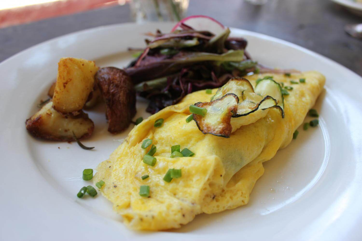 Curiosities Insider Interviews Raquel Paiva Simple Cafe Omelet