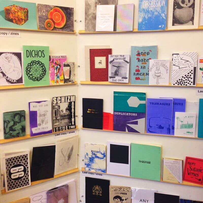 Curiosities Insider Interviews Sarah Owen Printed Matter