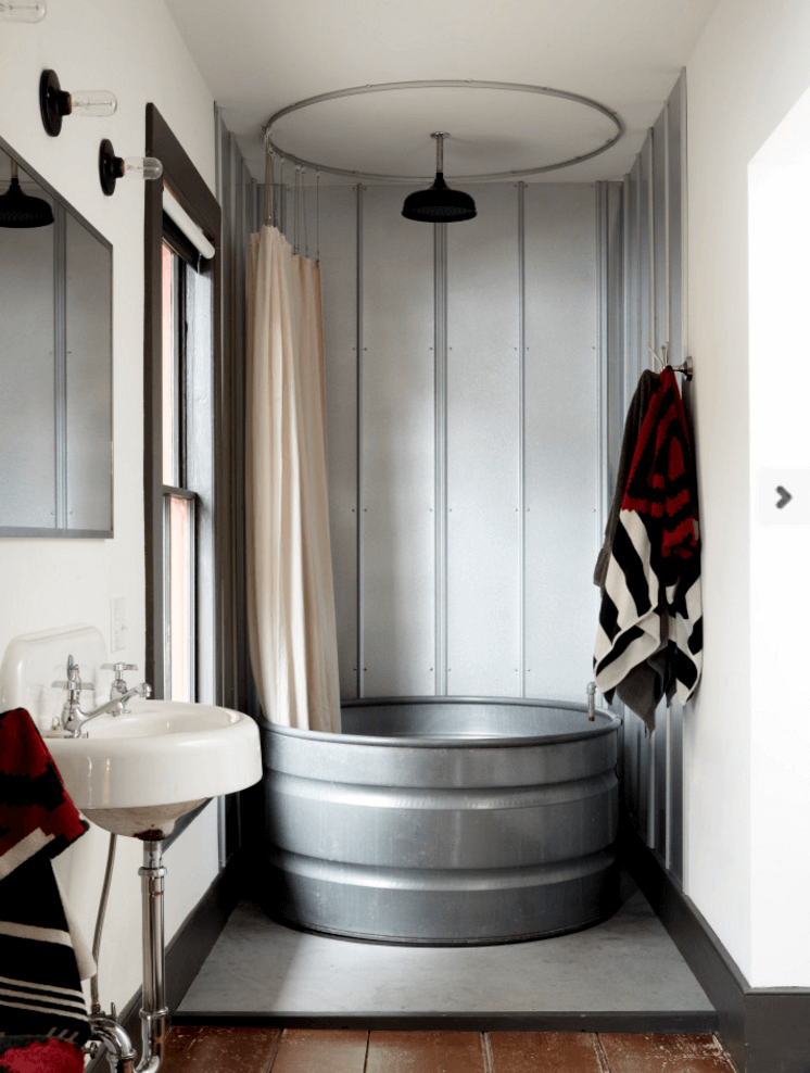 Curiosities Insider Interviews Juliette Hermant Stickett Inn Barryville Bathtub