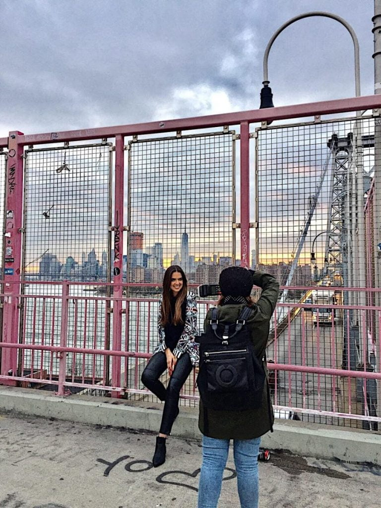 BTSNYC Experiences On Going NYC Lifestyle Streets of New York Fernanda Paronetto Williamsburg
