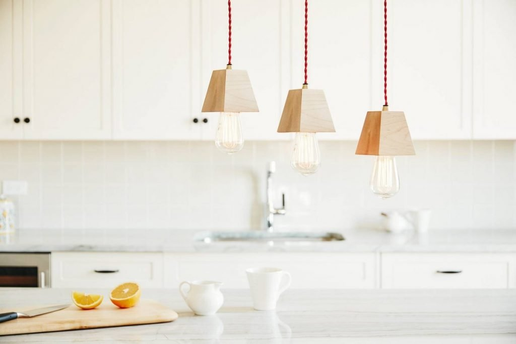 Shop Home and Kids Tightrope Brooklyn Lamps