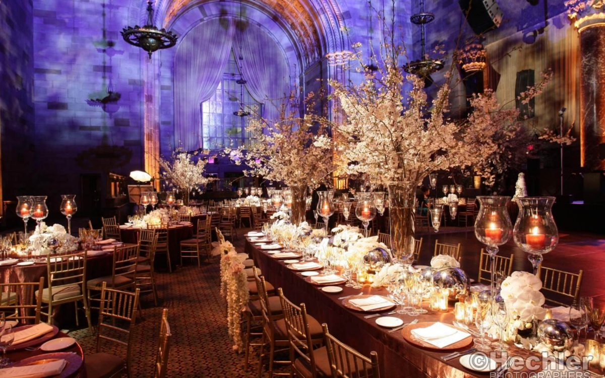 26 Best Parties in New York for New Year's Eve 2018 Cipriani 42 Street